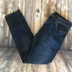 Kut from the Kloth Straight Leg Jeans Size 6